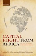 Cover for Capital Flight from Africa