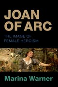 Cover for Joan of Arc