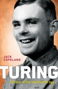 Cover for Turing