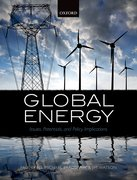 Cover for Global Energy