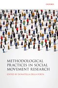 Cover for Methodological Practices in Social Movement Research