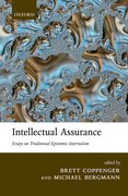 Cover for Intellectual Assurance