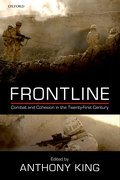 Cover for Frontline