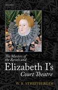 Cover for The Masters of the Revels and Elizabeth I