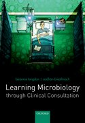 Cover for Learning Microbiology through Clinical Consultation