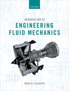 Cover for Introduction to Engineering Fluid Mechanics - 9780198719885