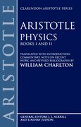 Cover for Physics Books I and II