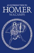Cover for An Introduction to Homer