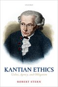 Cover for Kantian Ethics