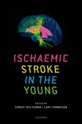 Cover for Ischaemic Stroke in the Young - 9780198722366