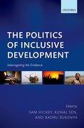 Cover for The Politics of Inclusive Development