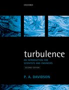 Cover for Turbulence