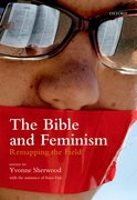 Cover for The Bible and Feminism - 9780198722618