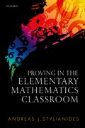 Cover for Proving in the Elementary Mathematics Classroom - 9780198723066