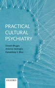Cover for Practical Cultural Psychiatry - 9780198723196