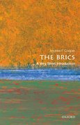 Cover for The BRICS: A Very Short Introduction