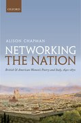 Cover for Networking the Nation