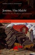 Cover for Jerome, <i>Vita Malchi</i>