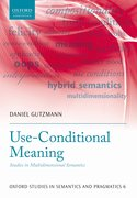 Cover for Use-Conditional Meaning
