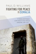 Cover for Fighting for Peace in Somalia