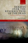 Cover for Debates over the Resurrection of the Dead
