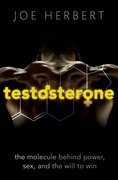Cover for Testosterone - 9780198724988