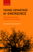 Cover for Taking Advantage of Emergence