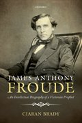 Cover for James Anthony Froude