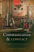 Cover for Communication and Conflict