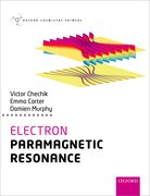 Cover for Electron Paramagnetic Resonance
