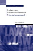 Cover for The European Fundamental Freedoms
