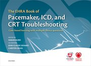 Cover for The EHRA Book of Pacemaker, ICD, and CRT Troubleshooting