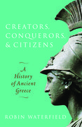 Cover for Creators, Conquerors, and Citizens - 9780198727880
