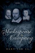 Cover for Shakespeare in Company