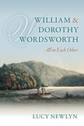 Cover for William and Dorothy Wordsworth