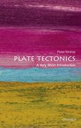 Cover for Plate Tectonics: A Very Short Introduction