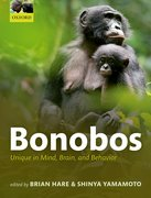 Cover for Bonobos