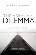Cover for The Abraham Dilemma - 9780198728658