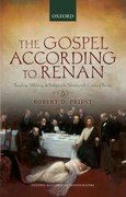 Cover for The Gospel According to Renan