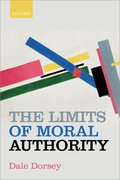 Cover for The Limits of Moral Authority