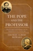 Cover for The Pope and the Professor