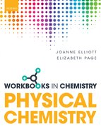 Cover for Workbook in Physical Chemistry