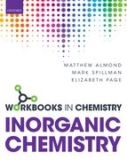 Cover for Workbook in Inorganic Chemistry