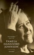 Cover for Pamela Hansford Johnson - 9780198729617