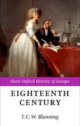 Cover for The Eighteenth Century