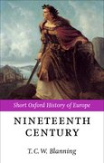 Cover for The Nineteenth Century