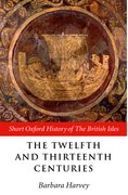 Cover for The Twelfth and Thirteenth Centuries