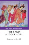 Cover for The Early Middle Ages