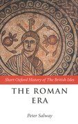 Cover for The Roman Era