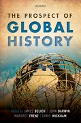 Cover for The Prospect of Global History